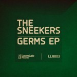 THE SNEEKERS / GERMS EP